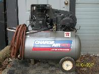 150  2HP Charge Air Pro 2 Cylinder Air Compressor