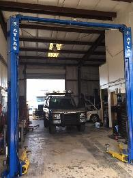 Butts County Used Auto Parts - Vehicle  Truck Services