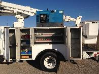 10 995  BoomBucket Truck for sale by owner