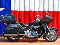 19 660  2011 Harley-Davidson FLTRUSE - CVO Road Glide Ultra