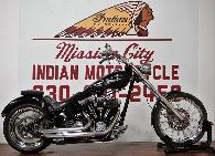 7 985  2002 Rolling Thunder Custom Chopper