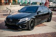 49 650  2015 Mercedes-Benz S-Class S550