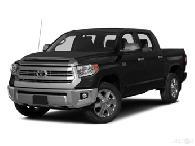 37 981  2014 Toyota Tundra 1794 Crew Max