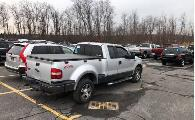 8 959  2006 Ford F150 Super Cab FX4 Pickup 4D 6 12 ft Flareside