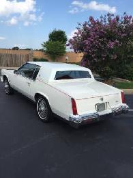 10 495  1979 Cadillac Eldorado