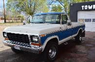 15 995  1978 Ford F150