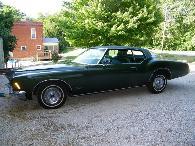 19 495  1971 Buick Riviera