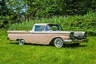 21 495  1959 Ford Ranchero
