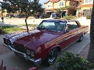21 895  1965 Buick Skylark