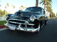 41 995  1950 Chevrolet Business Coupe