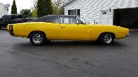 65 995  1968 Dodge Charger