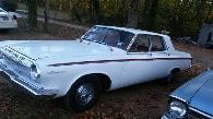 7 495  1963 Dodge Polara 440