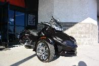 13 399  2013 Can-Am Spyder ST Limited SE5