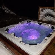Hot Tub Mover  Spa Delivery  Hot Tub Removal  Disposal Services -All Chicago  Area