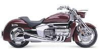 17 999  2004 Honda Valkyrie Rune Cruiser