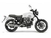 5 999  2013 Moto Guzzi V7 Stone Sport