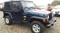 6 750  1998 Jeep WRANGLER  TJ SE  Must See