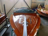 35 000  1930 Chris-Craft Model 100