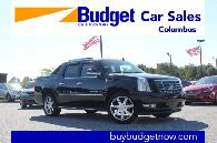 31 491  2013 Cadillac Escalade EXT Luxury