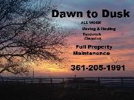NOW HIRING Cleaning CrewsFurniture MoversLawn care