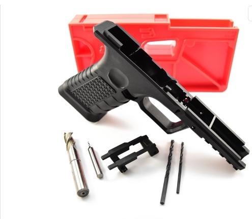 $125, Glock  Polymer 80 PF940v1.5 Pistol FrameReceiver Kits