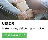 Deliver Food  Earn Up To  28hr  UberEATS