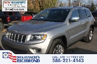 26 295  2015 Jeep Grand Cherokee Limited