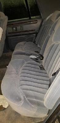 94 Buick Roadmaster
