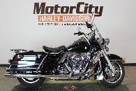 11 495  2010 Harley-Davidson FLHP - Road King Police