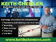 Keith Chemlen - Business Coaching