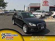 20 721  2013 Audi Q5 Premium Plus