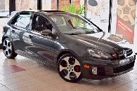 6 995  2011 Volkswagen GTI 2 0T Sedan - Clean Car