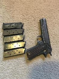 2 250  1911 Colt US Army 1911