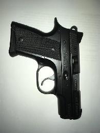 675  Cz Rami custom 9mm safety model  675