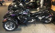 12 999  2012 Can-Am Spyder RS SE5
