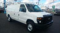 7 990  Stop In or Call Us for More Information on Our 2011 Ford Econoline Cargo Van with 229 949 Miles