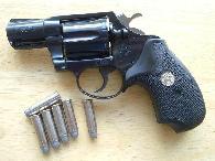 450  450obo Colt 38 detectives specile