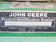 7 500  2000 John Deere 790 Tractor