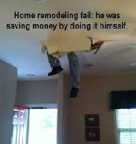 Do It Yourself Disaster We can HELP