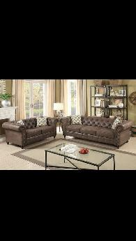 679  Sofa set brand new with delivery