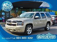 22 600  2011 Chevrolet Tahoe LT