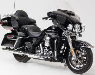 19 590  2014 Harley-Davidson Electra Glide - Ultra Limited