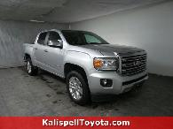 31 990  2016 GMC Canyon SLT Duramax