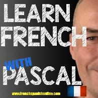 Learn french for free with pascal
