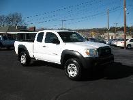 12 698  2008 Toyota Tacoma V6 4x4 4dr Access Cab 6 1 ft  SB 5A