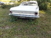 3 895  1964 CHRYSLER Newport