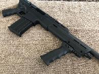 12 Gauge Standard Manufacturing SKO Shorty Semi-Auto Shotgun - with EXTRAS