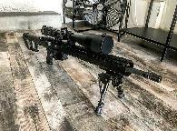 1   308 tactical sniper rifle