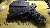 500  FS Glock 20 10mm box and mags