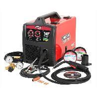 450  Lincoln Electric 140 Weldpak HD Mig Welder